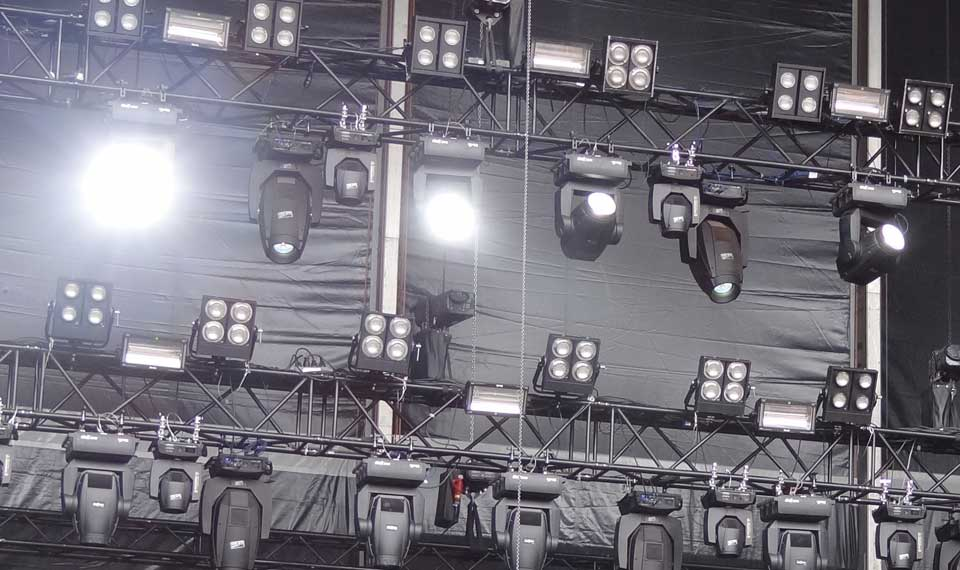 Stylus Sound Light Professionals Bangalore India